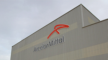 عميل Principle - Arcelor Mittal