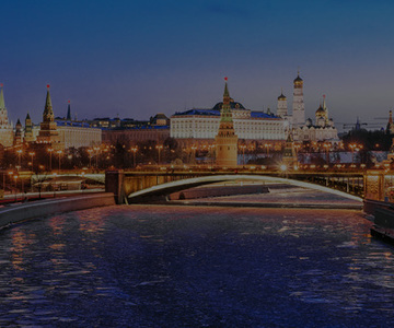 Moscow, Russia - Principle Group