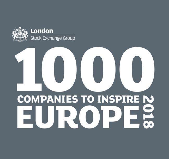 Report highlights Principle as a company to inspire Europe