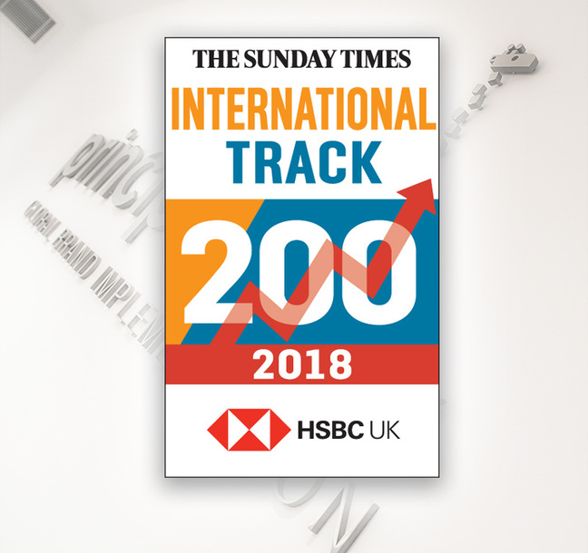 Principle placed on Sunday Times International Track 200