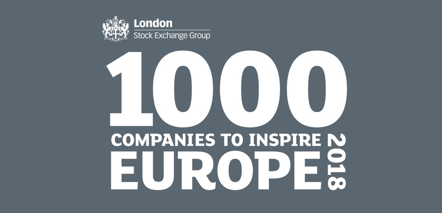 Principle - a company to inspire Europe